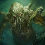 H. P. Lovecraft Összes művei I-III.