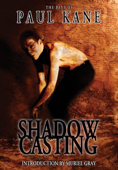 Paul Kane: Shadow Casting