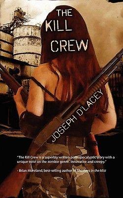 The Veil - The Kill Crew original